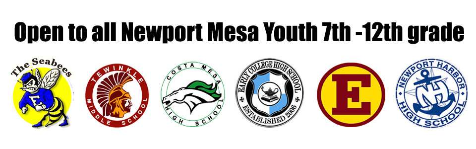 Newport Mesa Youth