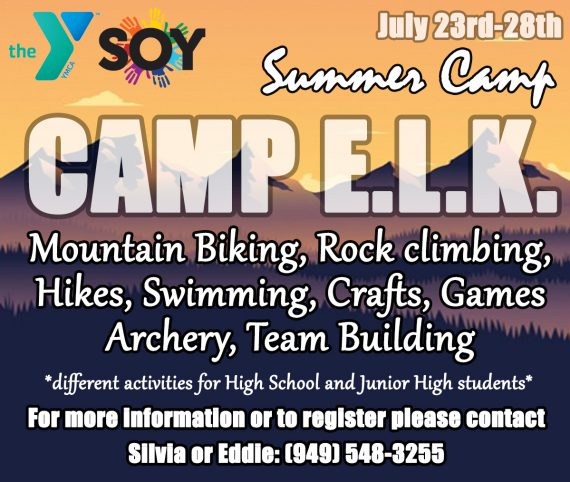 e9b27bda425 SOY Partners up with YMCA for a Summer Camp!