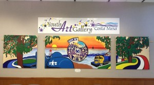 Youth Art Gallery